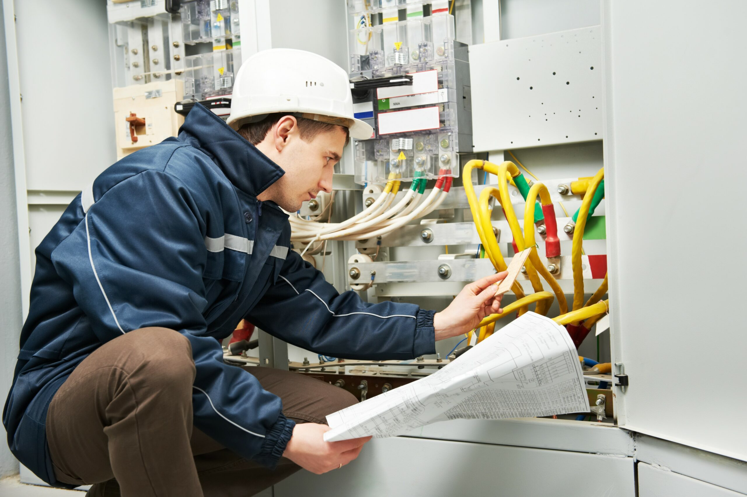 Energy Management for your Multi-family Building