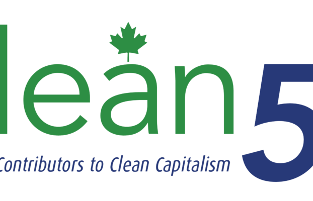Brad Pilgrim recognized with Clean50 Award For Clean Innovation