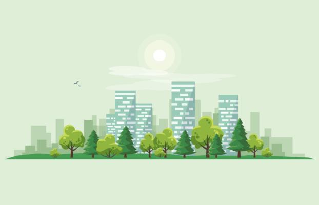Greener Cities Now