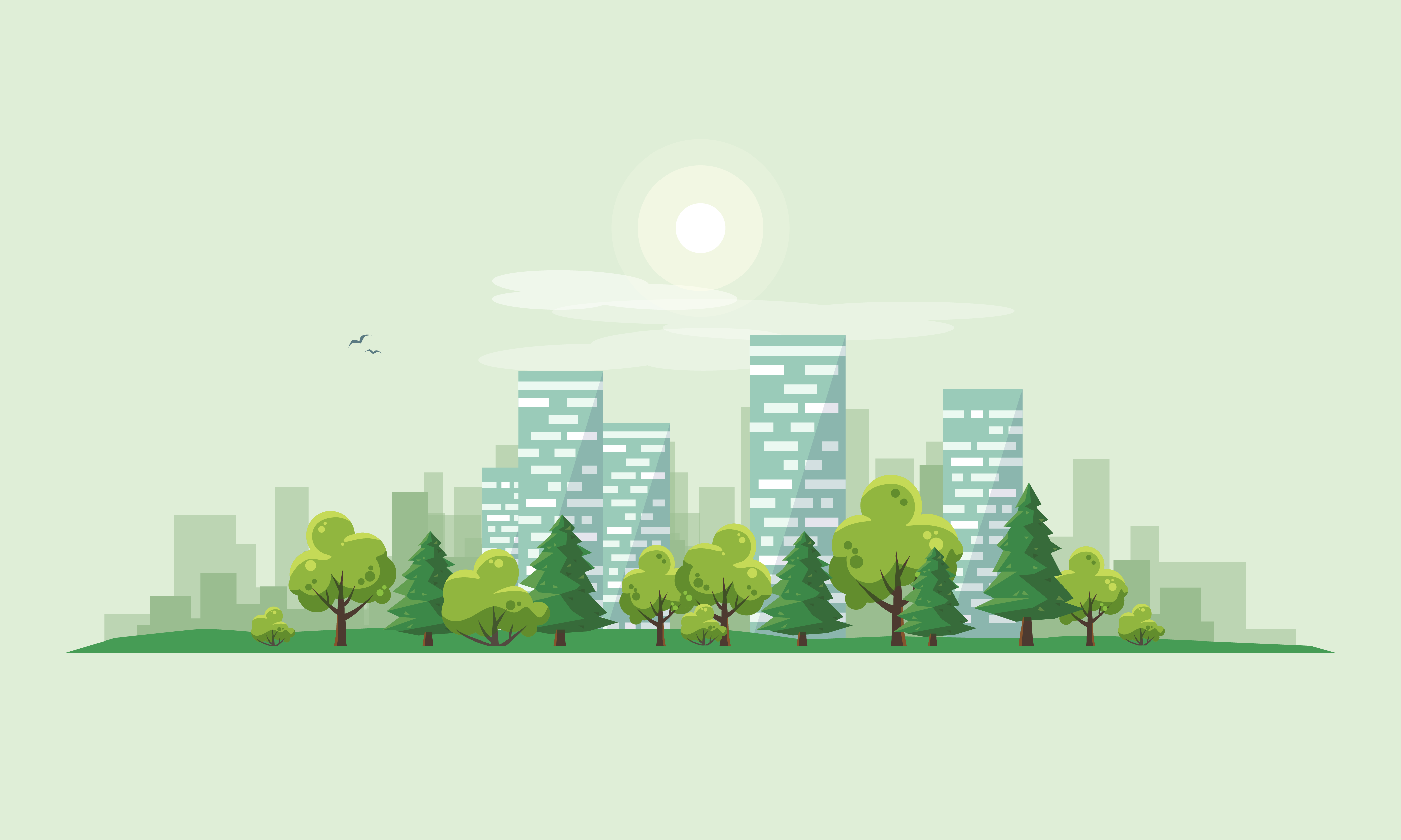 Greener Cities Now